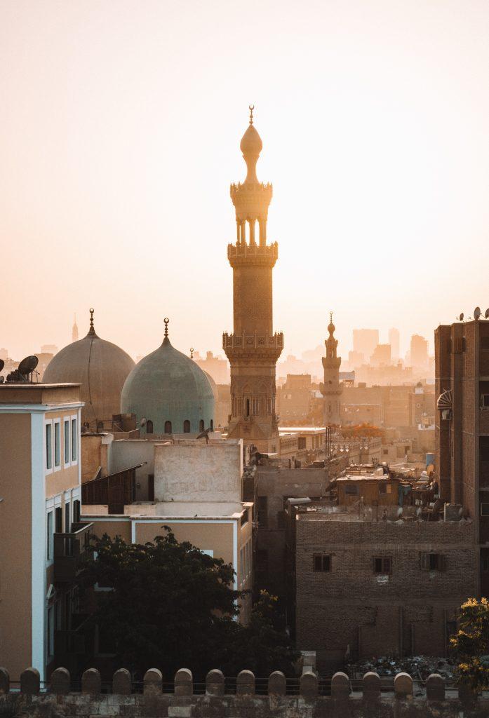 Al-Azhar masjid