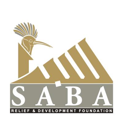 Saba Relief Logo