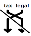 Icon (3. No tax or legal) – transparent